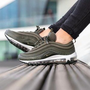 NEW Nike Air Max 97 LX Womens Sneakers